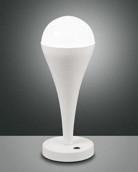 Fabas Luce DROPPY LED-Tischleuchte 3295-30-102