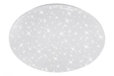 LED Sternenhimmel-Deckenleuchte - klassisch - 28cm