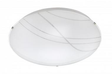 LED Deckenleuchte (AGILED) Bio Rythm mit Fernbedienung