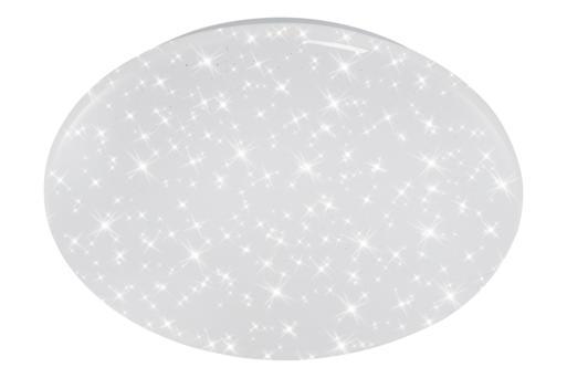 leuchten treff led sternenhimmel deckenleuchte klassisch 28cm online kaufen. Black Bedroom Furniture Sets. Home Design Ideas