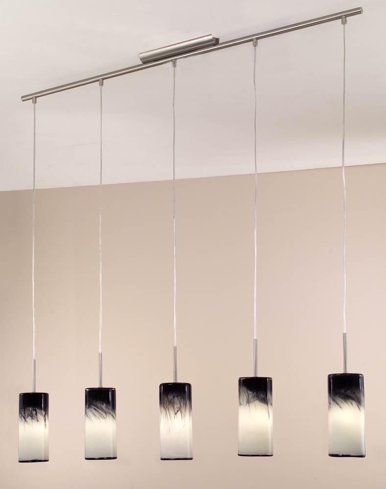 leuchten treff eglo nubia pendelleuchte 5 flammig 87826 online kaufen. Black Bedroom Furniture Sets. Home Design Ideas