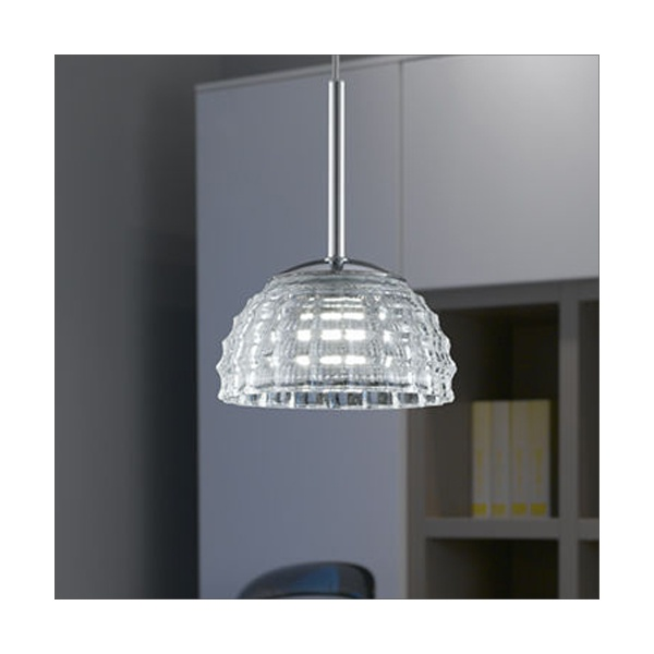 leuchten treff eglo led pendelleuchte frossini 92217 online kaufen. Black Bedroom Furniture Sets. Home Design Ideas